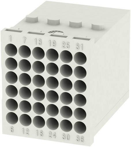 RockStar® Modu Plug Weidmüller HDC MHD 36 MC, 1 ks