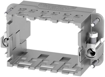 RockStar® Modu Plug Weidmüller HDC MHX 4P FC, 1 ks