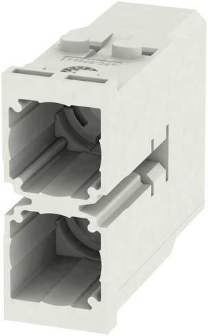 RockStar® Modu Plug, rám Weidmüller HDC MF 16B AD, 1 ks