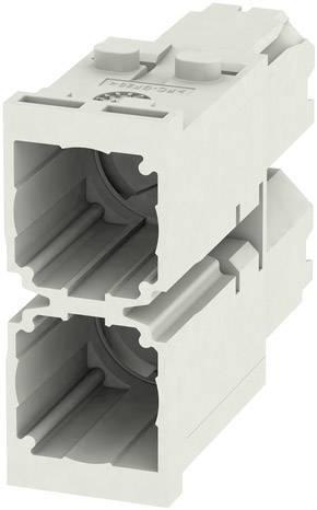 RockStar® Modu Plug, atrapa modul Weidmüller HDC MDU, 1 ks