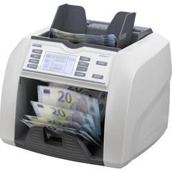 Počítač peněz, tester bankovek Ratiotec rapidcount T 200 46401