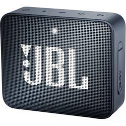 Bluetooth® reproduktor JBL Go2 AUX, hlasitý odposlech, outdoor, vodotěsný, námořnická