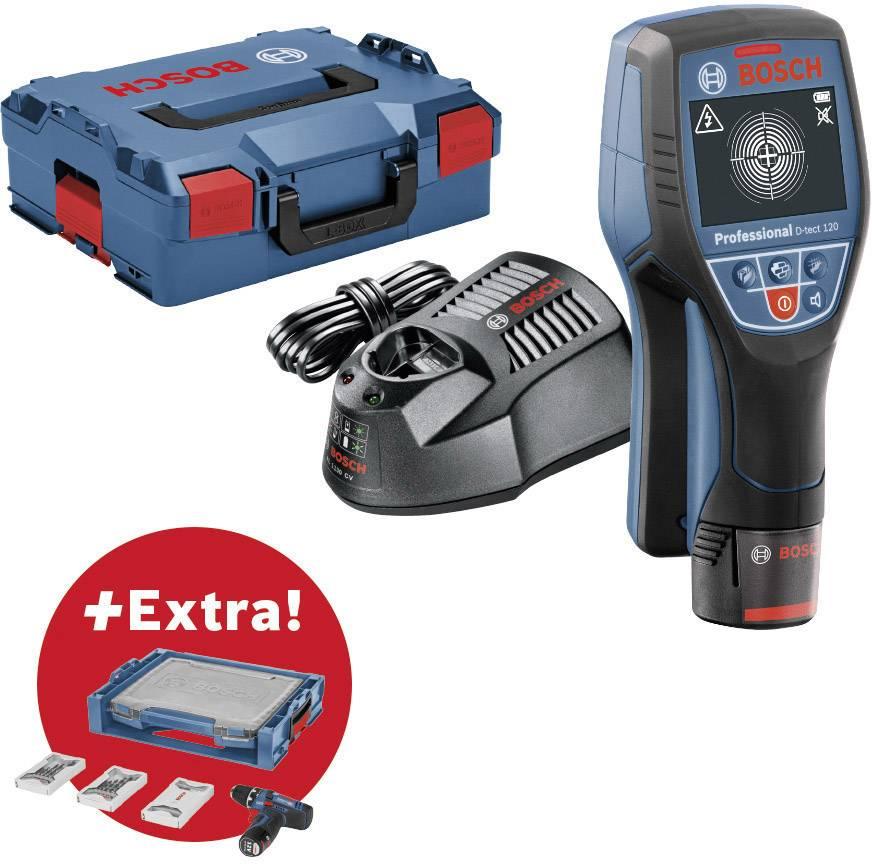 Bosch Professional D-Tect 120 + Mobility-Set 06159940L7