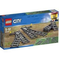LEGO® CITY 60238 Měkké