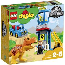 LEGO® DUPLO® 10880 T-Rex Aussichtsplattform