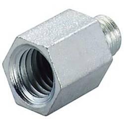 Redukce Fischer N/A 19 mm Galvanicky pozinkovaná ocel 100 ks