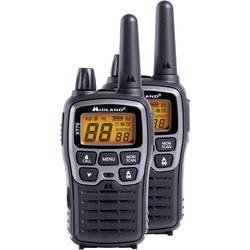 PMR a LPD radiostanice Midland XT70 C1180 sada 2 ks