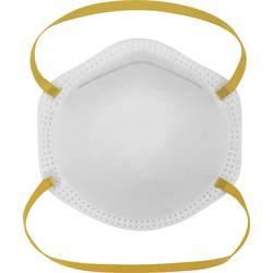 Respirátor proti jemnému prachu Basetech BT-1675019, 20 ks