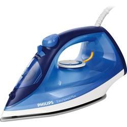 Parní žehlička Philips GC2145/20 EasySpeed Plus, 2100 W, modrá