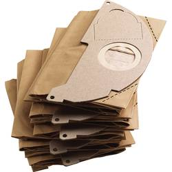 Papírový filtr sada 5 ks Kärcher 6.904-322.0
