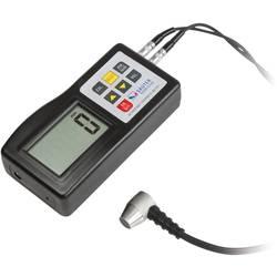 Ultrazvukový měřič tloušťky materiálu Sauter TD US