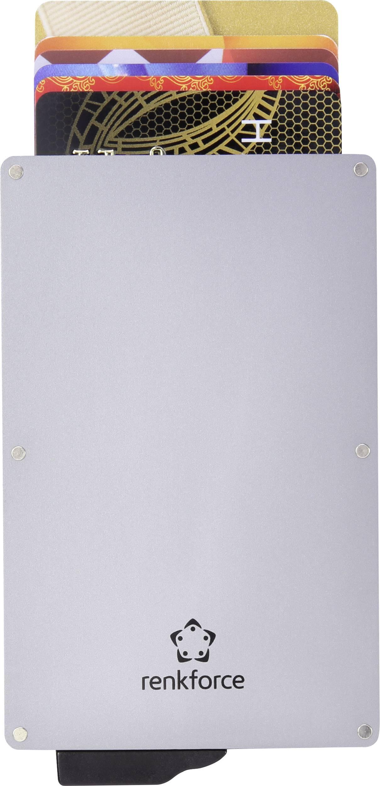 RFID ochranné pouzdro Renkforce RF-WOU-EFG23IT