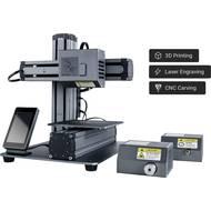 3D tiskárna snapmaker SNAP_3D_3-1 vč. softwaru
