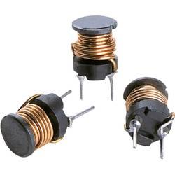 Cívka THT Würth Elektronik WE-TI 7447480102, 1000 µH, 0.8 A, 5 %, 1014 , 1 ks