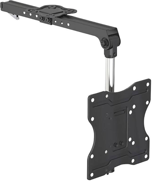 """TV stropní držák SpeaKa Professional DH-1510, naklápěcí + nakláněcí, otočný, 33,0 cm (13"""") - 94,0 cm (37"""")"""