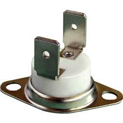 Bimetalový spínač Thermorex TK24-T02-MG01-Ö145-S135, pro otevření 135 °C, pro zavření 135 °C, 250 V, 16 A, 1 ks