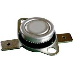 Bimetalový spínač Thermorex TK24-T01-MG01-Ö35-S25, pro otevření 35 °C, pro zavření 25 °C, 250 V, 16 A, 1 ks