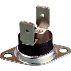 Bimetalový spínač Thermorex TK24-T02-MG01-Ö75-S65, pro otevření 75 °C, pro zavření 65 °C, 250 V, 16 A, 1 ks