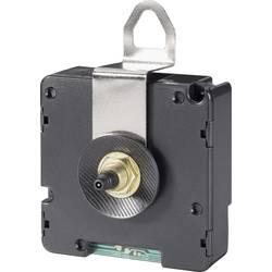 DCF hodinový strojek Basetech BTFU170, BT-1678766, Směr otáčení=doprava,17 mm
