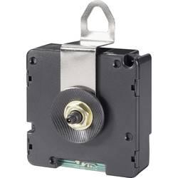 DCF hodinový strojek Basetech BTFU120, BT-1678767, Směr otáčení=doprava,12 mm