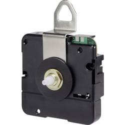 Quartz hodinový strojek s vteřinovou ručičkou Basetech BTQUS148, BT-1678769, Směr otáčení=doprava,14.8 mm