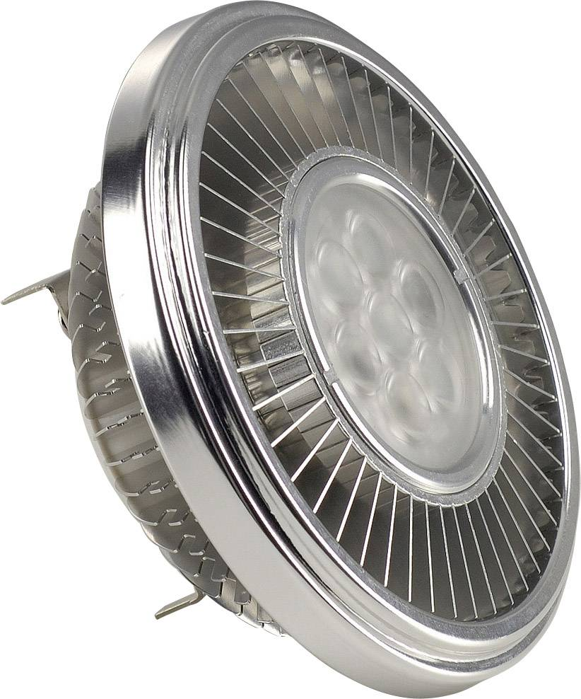 LED žárovka SLV 551624 12 V, G53, 19 W, A (A++ - E), 1 ks