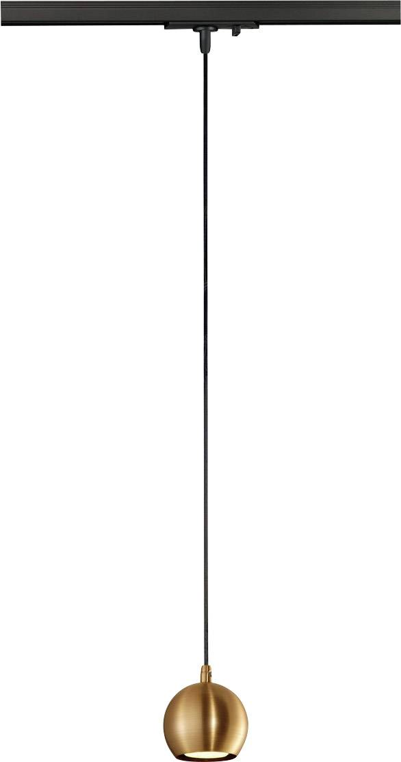 Svítidla do lištových systémů (230 V) - SLV GU10