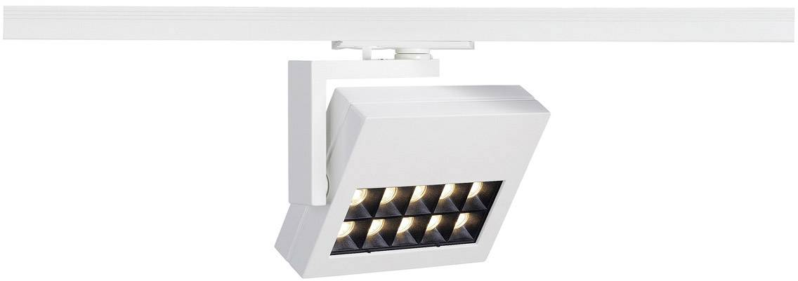 Svítidla do lištových systémů (230 V) - SLV 18 W, bílá