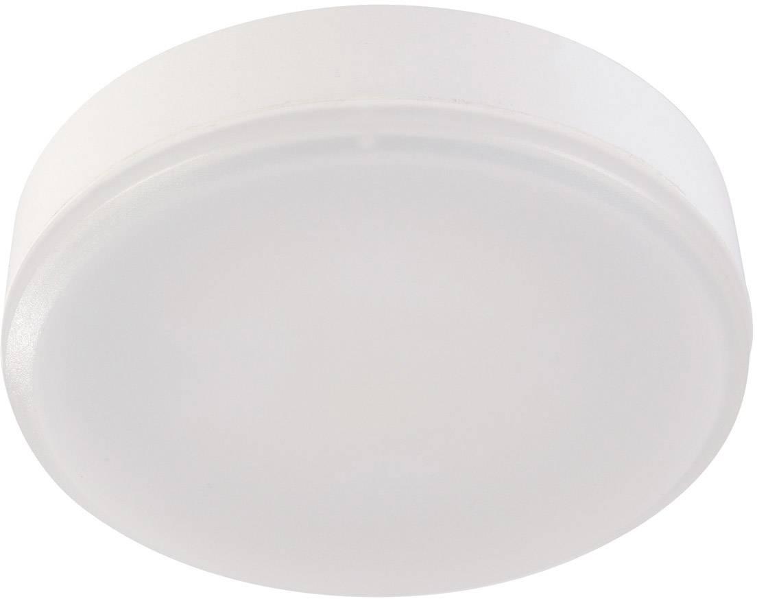 LED žárovka SLV 550073 230 V, GX53, 8.2 W, A+ (A++ - E), 1 ks