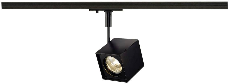Svítidla do lištových systémů (230 V) - SLV GU10, černá