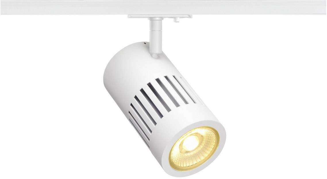 Svítidla do lištových systémů (230 V) - SLV 29 W, bílá