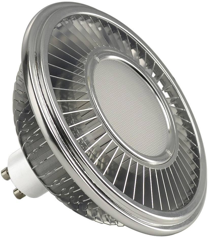 LED žárovka SLV 551652 230 V, GU10, 17.5 W, A (A++ - E), 1 ks