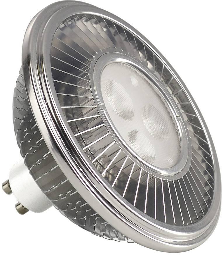 LED žárovka SLV 570672 230 V, GU10, 15.5 W, A (A++ - E), 1 ks