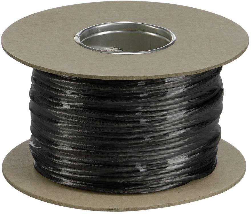 Nízkonapěť. komponent lankových systémů SLV 139040 černá