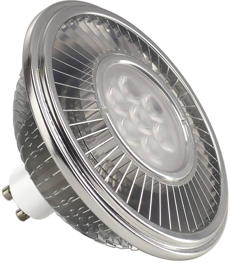 LED žárovka SLV 551664 230 V, GU10, 17.5 W, A (A++ - E), 1 ks