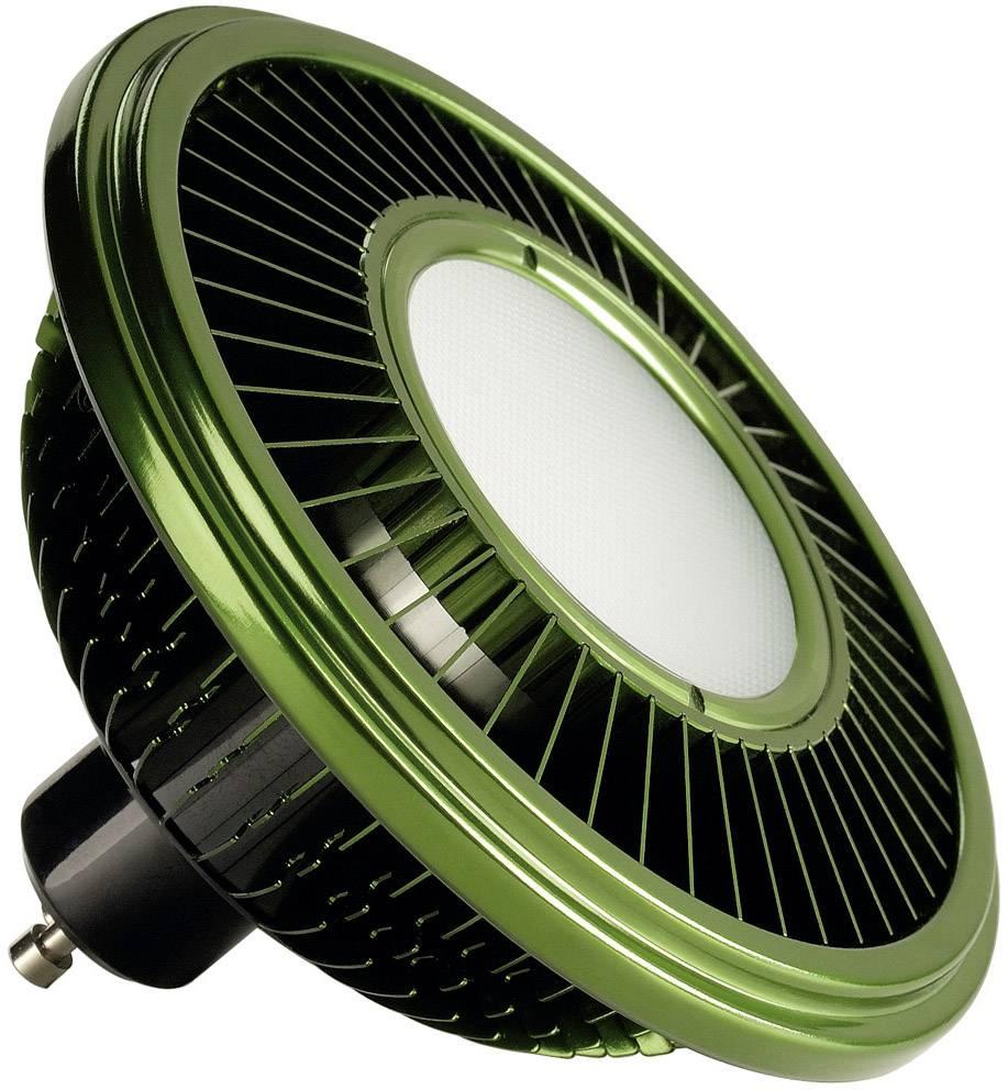 LED žárovka SLV 570542 230 V, GU10, 17.5 W, A (A++ - E), 1 ks