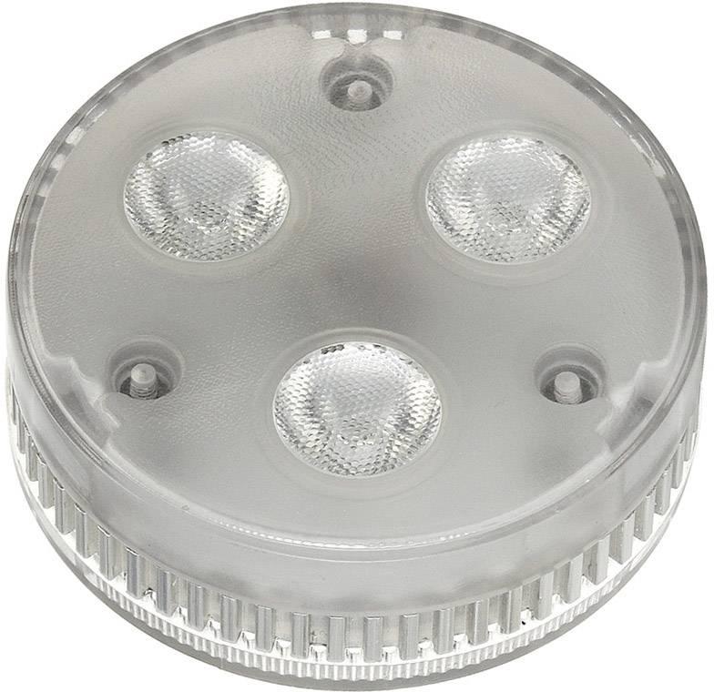 LED žárovka SLV 550092 230 V, GX53, 4.2 W, A (A++ - E), 1 ks