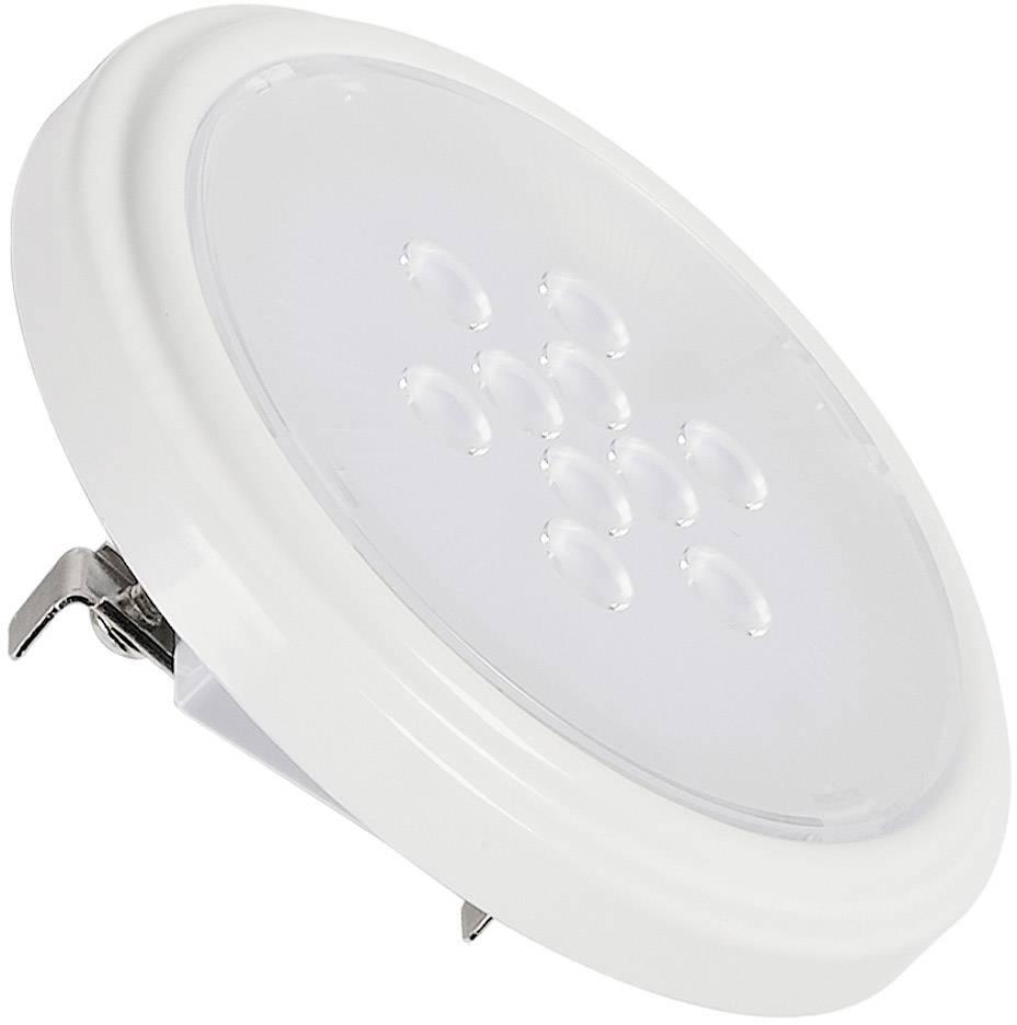 LED žárovka SLV 560674 12 V, G53, 9 W, A (A++ - E), 1 ks