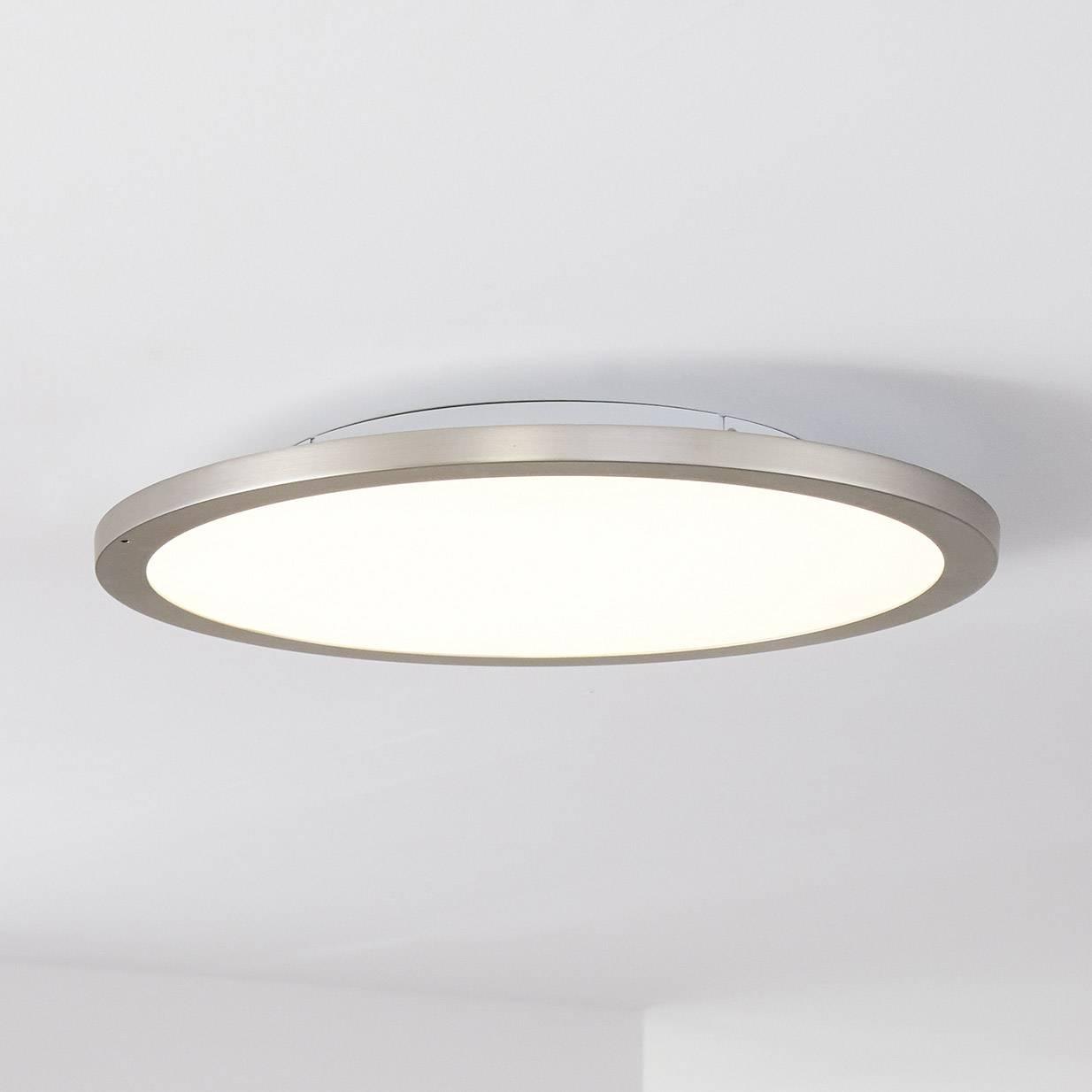 LED panel Brilliant WiZ Smooth, pevně vestavěné LED, 36 W, teplá bílá, neutrálně bílá, denní světlo