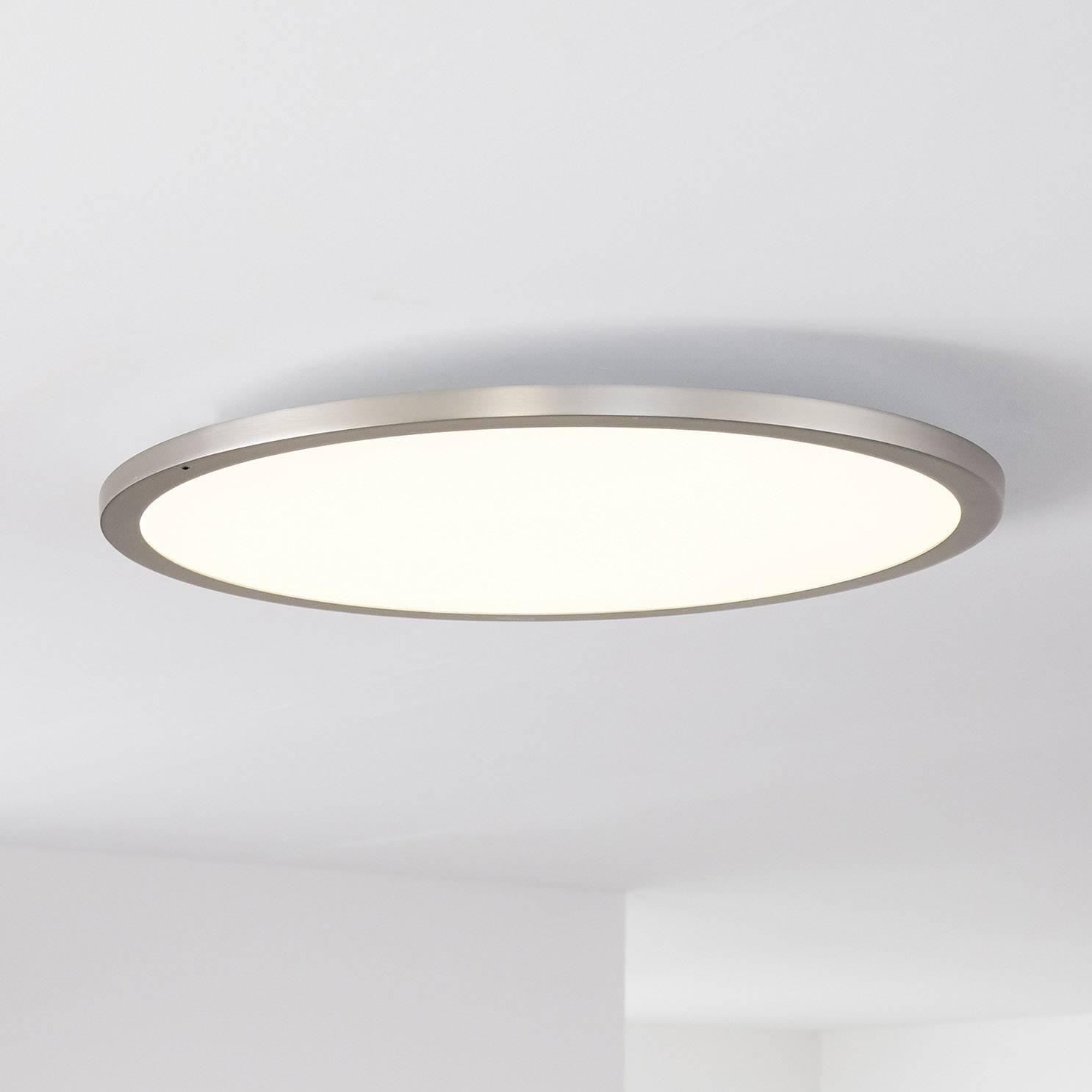 LED panel Brilliant WiZ Smooth, pevně vestavěné LED, 46 W, teplá bílá, neutrálně bílá, denní světlo