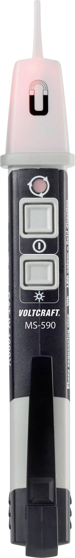Zkoueščka fází a jejich sledu VOLTCRAFT MS-590