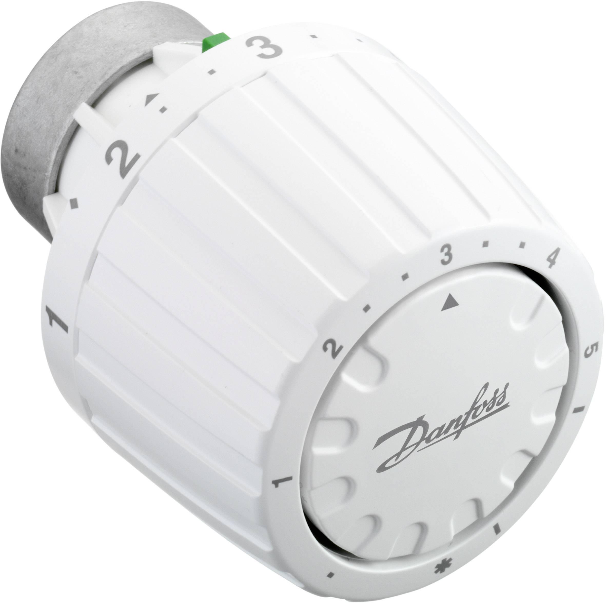 Termostatická hlavice Danfoss 5 až 26 °C