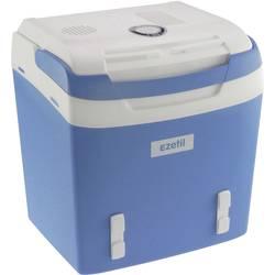 Přenosná lednice (autochladnička) Ezetil E26M 12/230V ssbf, 230 V, 12 V, 24 l, modrá