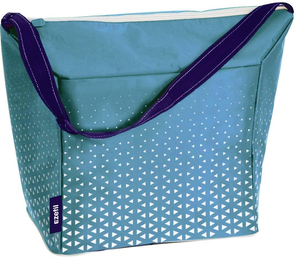 Chladicí taška (box) na party Ezetil Holiday 26, 26.9 l, modrá