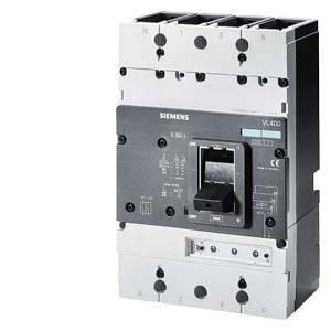 Výkonový vypínač Siemens 3VL4740-1DC36 2PD1 1 ks