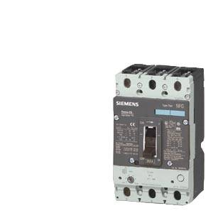 Výkonový vypínač Siemens 3VL3111-2KN300AA0 1 ks