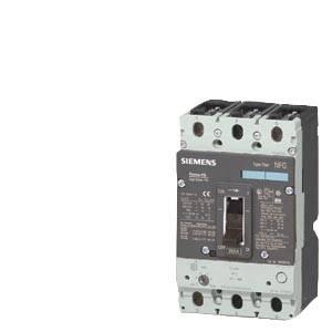 Výkonový vypínač Siemens 3VL3117-1KN300AA0 1 ks