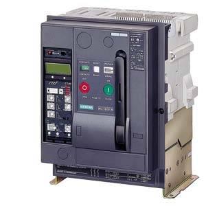 Výkonový vypínač Siemens 3WL1116-2CB32 4GN4 1 ks