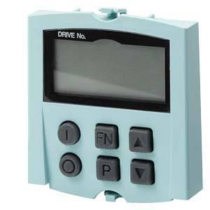 Frekvenční měnič Siemens SIPLUS S120 BOP20, 6AG1055-0AA00-2BA0