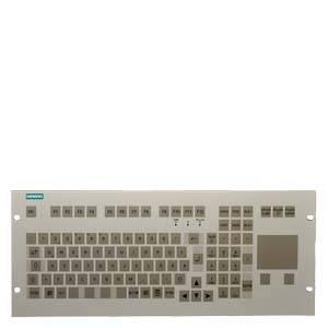 PS2 klávesnice Siemens 6GF6710-3AE